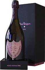 Εικόνα της Dom Pérignon Rosé  Cuvée 1996 0.75l