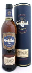 Picture of Glenfiddich 30 Year Old  0.7l