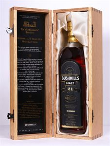 Picture of Bushmills 21 Year Old