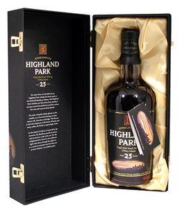 Εικόνα της Highland Park 25 Year Old