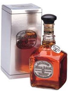 Picture of Jack Daniel's Silver Select  0.75l/ Tennessee Whiskey