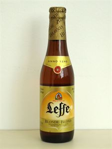 Picture of Leffe Blond 0.33l