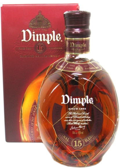 Picture of Dimple De Luxe Whisky 15 Year Old 0.7l/ Old Scotch Blended Whisky  sc 1 st  ???? Enotria & ???? Enotria ??????????? ????????? ????? ??? ????? ????? ?? ... Aboutintivar.Com