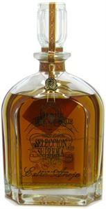Picture of Herradura Selección Suprema Extra Anejo 0.7l/ Brown Tequila from Mexico