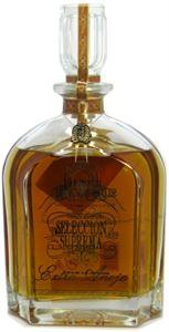 Εικόνα της Herradura Selección Suprema Extra Anejo 0.7l/ Brown Tequila from Mexico