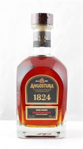 Picture of Angostura 1824/ Premium Brown Rum from Trinidad & Tobago