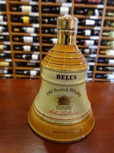 Picture of Bell's Decanter Arthur Bell & Sons 43% vol.