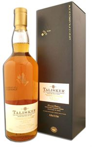 Picture of Talisker 175th Anniversary 0.75l 45,8% vol.
