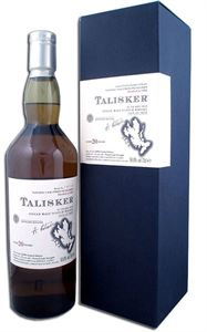 Picture of Talisker 20 Year Old 1982, Natural Cask Strength 0.7l 58,8% vol.