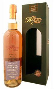 Εικόνα της Arran Madeira Wine Cask Finish 50% vol. Limited Edition