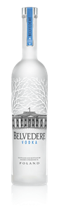 Picture of Belvedere Vodka 3.0l/ Big Bottle