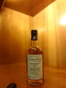 Picture of Balvenie 10 Year Old Founder's Reserve 20cl 43% vol.