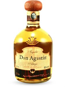 Picture of La Cava de Don Agustín Tequila Añejo 0.7l/ Tequila from Mexico