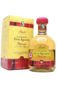 Εικόνα της La Cava de Don Agustín Tequila Reposado 0.7l/ Tequila from Mexico