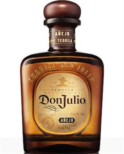 Picture of Don Julio Añejo 0.7l/ Tequila from Mexico