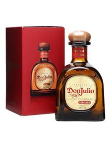 Picture of Don Julio Reposado 0.7l/ Tequila from Mexico