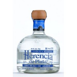 Picture of Herencia de Plata 0.7l/ Tequila from Mexico