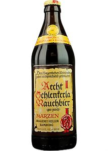 Picture of Schlenkerla Rauchbier Marzen 0.5l