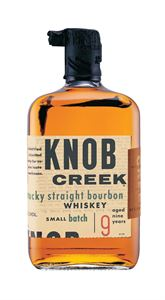 Picture of Cnob Creek 9 Year Old Small Batch 0.7l 50% vol./ Kentucky Straight Bourbon Whiskey