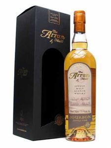 Picture of Arran Bourbon Single Cask 57,5% vol.