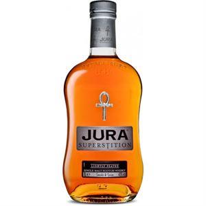 Εικόνα της Isle of Jura Superstition 43% vol.