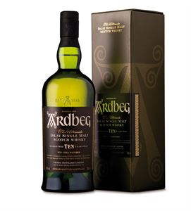 Picture of Ardbeg 10 Year Old 46% vol.