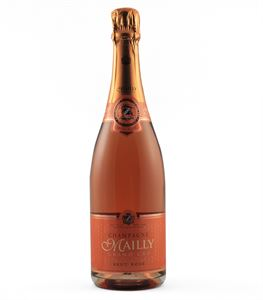 Εικόνα της Mailly Grand Cru Rose Magnum (1,5 Lt)