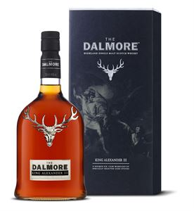 Picture of Dalmore King Alexander III 1263
