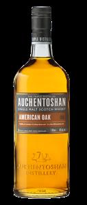 Εικόνα της Auchentoshan American Oak 0.7l