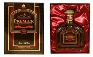 Picture of Johnnie Walker Premier