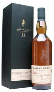 Picture of Lagavulin 25 Year Old/ 2002
