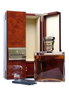 Picture of The John Walker Baccarat Crystal Decanter
