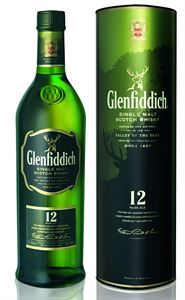 Picture of Glenfiddich 12 Year Old 0.7l