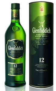 Εικόνα της Glenfiddich 12 Year Old 0.7l