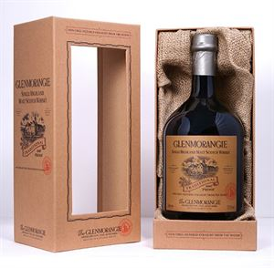 Picture of Glenmorangie Traditional 100 Proof  1.0l