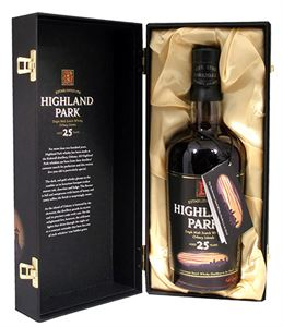 Εικόνα της Highland Park 25 Year Old