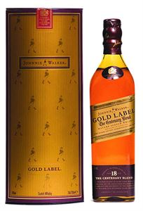 Picture of Johnnie Walker Gold Label  20cl