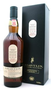 Picture of Lagavulin 1995 Friends of Classic Malts 48%