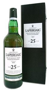 Εικόνα της Laphroaig 25 Year Old First Edition 40% vol.
