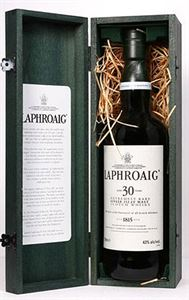 Εικόνα της Laphroaig 30 Year Old 0.75l