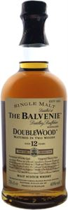 Picture of Balvenie DoubleWood 12 Year Old 0.7l