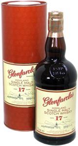 Εικόνα της Glenfarclas 17 Year Old 0.7l 43% vol./ Single Highland Malt Scotch Whisky, original bottling incl. gift box