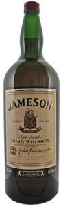 Picture of Jameson Irish Whiskey/ Magnum bottle 4.5l