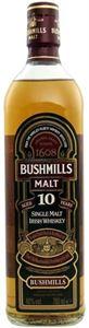 Εικόνα της Bushmills Malt 10 years  1 liter