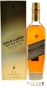 Picture of Johnnie Walker Gold Label Reserve 0.7l/ Scottish Blended Whisky