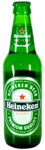 Εικόνα της Heineken Premium 0.33l/ Βeer from the Netherlands