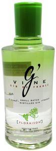 Εικόνα της G'Vine Floraison 0.7l/ Gin from France