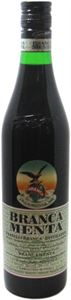 Picture of Fernet Branca Menta 0.7l