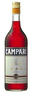 Picture of Campari Bitter 1.0l 25% vol./  Italian apéritif