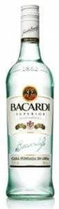 Εικόνα της Bacardi Superior 1.0l  37,5% vol/  White Rum